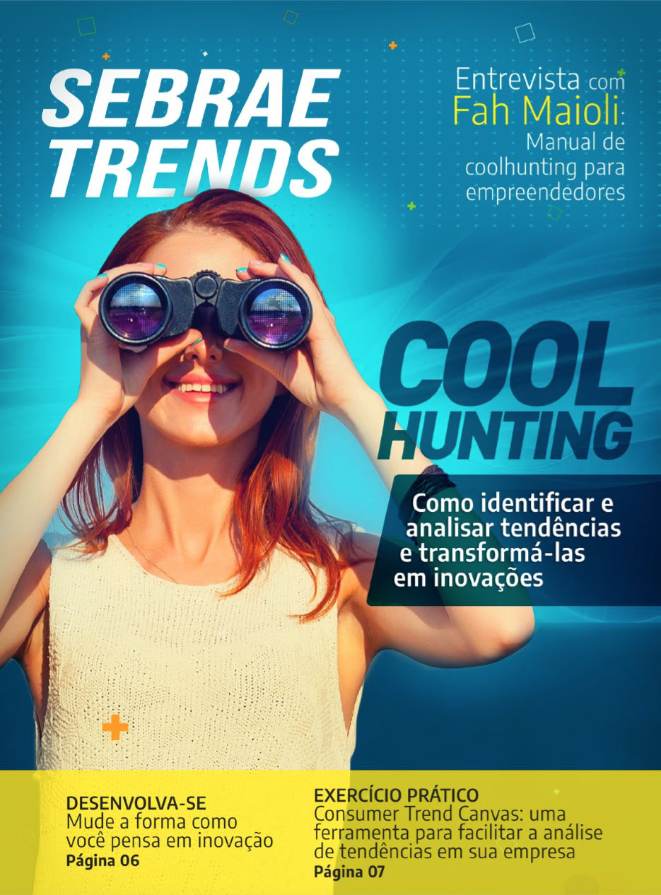 As tendências de consumo e o marketing de conteúdo